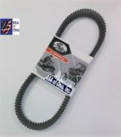 GATES CARBON CORD PERFORMANCE DRIVE BELT FOR CAN-AM RENEGADE 800R 2015
