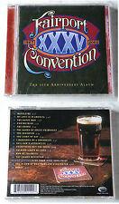 Fairport Convention - 35th Anniversary Album 1967-2002 .. 2007 Eagle CD OVP/NEU