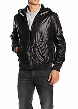 Trussardi Jeans men's light hooded jacket size 52*(XL)