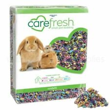 Carefresh Confetti Small Pet Bedding Rabbit Hamster Gerbil - 10 Litres