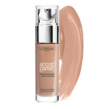 L'oréal Paris Accord parfait fluide 5r 5c Sable Rose