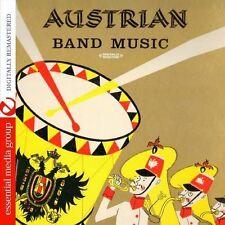 Neue Deutschmeister Band - Austrian Band Music [New CD] Manufactured On Demand,