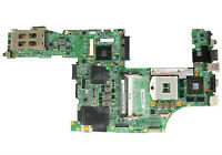 For Lenovo IBM W510 Intel Motherboard 63Y1896 QM57 W/ 4 Ram Slots PGA989 DDR3