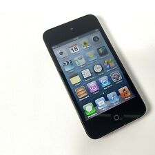 Ipod Touch 16gb 4th Generation Black Chrome
