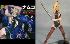 SR NAMCO GALS part6 Figure Nina Williams GASHAPON YUJIN TEKKEN