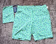 Polo Golf Ralph Lauren Swim Stretch Wicking Packable Links Shorts Green W36