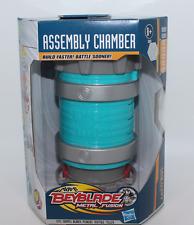 Hasbro Beyblade Metal Fusion Assembly Chamber Neu Ovp