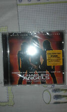 CHARLIE'S ANGELS FULL THROTTLE - COL.SONORA   CD