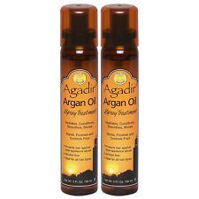Agadir Argan Oil Spray Treatment 5.1 fl oz (Pack of 2)