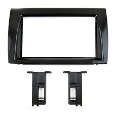 Car Stereo Radio Fascia Dash Panel 2 Din Frame For FIAT Bravo (198) 2006+