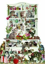 Coppenrath Travieso Navidad Gatos Calendario de Adviento 94369