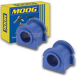 MOOG Front To Frame Stabilizer Bar Bushing Kit for 2007-2012 Dodge Caliber pv