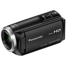 PANASONIC HC-V180EG-K Nero Sensore MOS BSI Full HD Zoom Ottico 50x Display 2.7 S