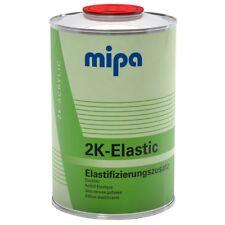 Weichmacher Zusatz Elastifizierungszusatz Lack Autolack Mipa 2K-Elastic 1L