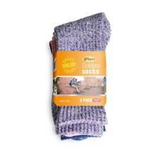 Grisport Ladies 3 Pack Outdoor Socks