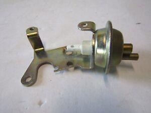 Carburetor Choke Pull Off Wells CP434  fits 81-82 Nissan 210 1.2L-L4
