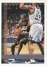 1997-98 Topps Gary Payton