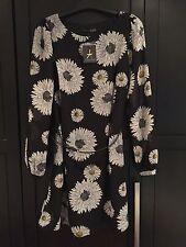 Womens Sunflower Dress BNWT Size 8