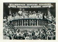 CARD German trade unionist in the Soviet Union Labour movement  DDR 1955