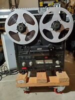Otari MX-5050 B2HD SERVICED W/ HUBS AND REELS