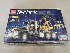 Lego Technic Air Tech Claw Rig 8868 Excellent Condition Very Rare Free UK Post