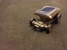 Solar Power Mini Toy Car Racer Educational Gadget Gift Hot Sell Toy Children c15