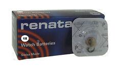Renata Watch Battery  390 replaces (SR1130SW) 1.55v