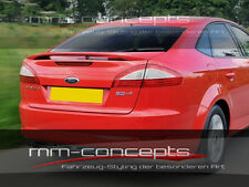 Ford Mondeo 4 MK4  Dachspoiler Spoiler Heckflügel Heckspoiler ST RS BA7