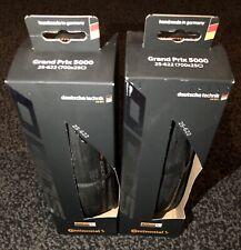 Continental Grand Prix GP 5000 700x25C / 25-622 Road Bike Tyre ( Set Of 2 )