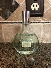RARE Bath & Body Works Joyful Garden FLOWER WALK 5 oz (148ml) Body Mist Perfume