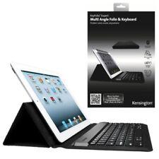 Kensington Housse étui Keyfolio expert multi-angle avec Clavier pour iPad