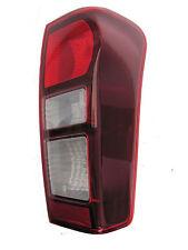 GENUINE ISUZU D-MAX D MAX  UTE TAIL LIGHT LAMP RIGHT HAND RHS 6/2012 -ON