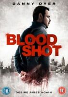 BLOODSHOT DVD NEW UK Danny Dyer Movie Film Gift Idea Action