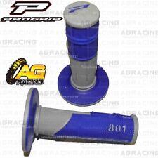 Pro Grip Progrip 801 Grips Blue For Suzuki TM 250 Champion 1972-1990