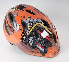 """Giro Casco per bicicletta """" Spree 11 """" in rosso/colorato, 46-50cm"""