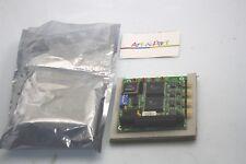 Aaeon PCM-3640 A1 PC/104 4-Port RS-232 Serial Interface Module PCB Circuit Board