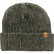 $25 Obey Coast Beanie black gray