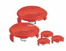 Black&Decker Spool Cap Spring Rc-100-P Replacement For Afs String Trimmer 5 Pack
