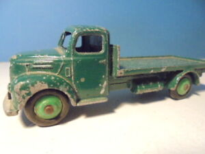 DINKY TOYS  FORDSON FLAT TRUCK, 30r, c1951