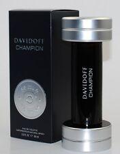 Uomo-Profumo DAVIDOFF CHAMPION Eau De Toilette 90 ML  Spray