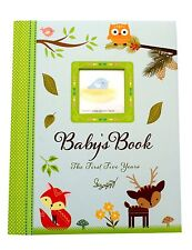 Kate Greenaways Baby Keepsake Capsule Never Used Girl Boy Unisex Memory Album Baby Books & Albums Baby