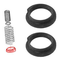 Spacers Rubber Lower For Spring, For BMW Serie 6 E63 E64