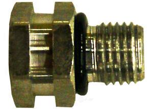 Premium A/C Compressor Relief Valve|ACDelco GM Original Equipment 15-50421