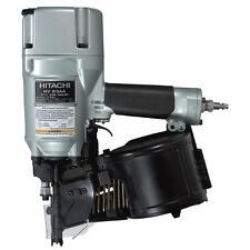 Hitachi NV83A4 3-1/4-Inch Coil Framing Nailer