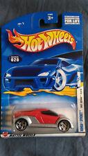 Hot Wheels Honda Spocket #020 de 2002