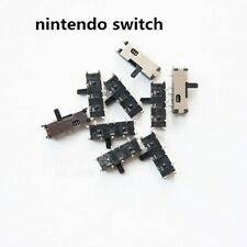 For DS Lite NDSL Power Switch Button On Off Micro Switch Button -10 PCS -NEW