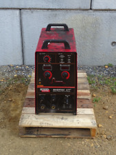 Lincoln Invertec Stt Mig Welder Power Source 208230460v 3 Ph