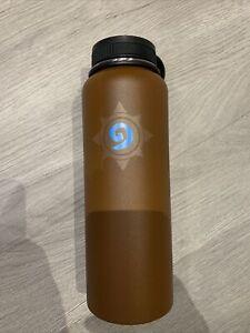 Blizzard Hearthstone Insulated Water Bottle