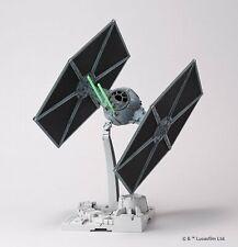 Bandai 1:72 01201 TIE Fighter Star Wars Model kit