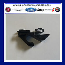 Genuine Fiat Abarth Grande Punto & Evo N/S LH rear parcel shelf clip 71719953